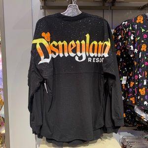 Disneyland Halloween Spirit Jersey